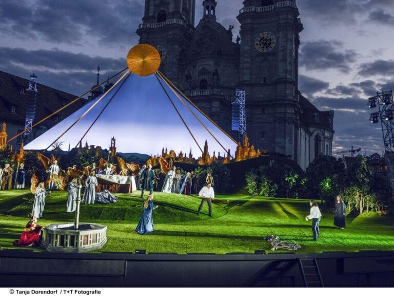 ST. GALLEN FESTIVAL